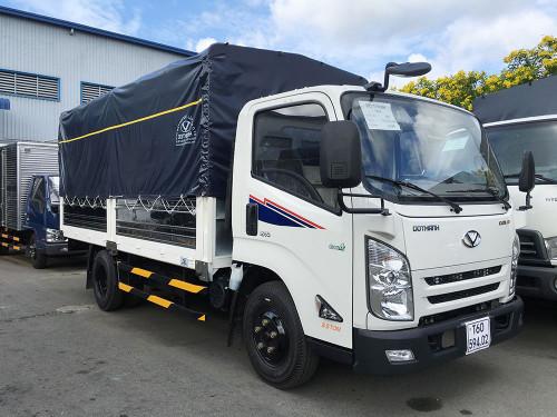 Thông số kỹ thuật xe tải Dothanh IZ65 Gold thùng mui bạt, 82376, Hyundai Tân Phú, Blog MuaBanNhanh, 19/07/2018 14:42:06
