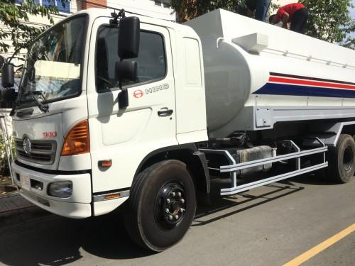 Những điều cần lưu ý khi sử dụng xe bồn chở xăng dầu, 75960, Tấn Chuyên Dùng, Blog MuaBanNhanh, 01/12/2017 17:25:56