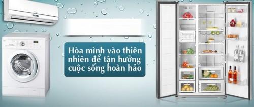 Công ty điện tử, điện lạnh Bá Thành, 76887, Đặng Quỳnh Thư, Blog MuaBanNhanh, 28/12/2017 11:32:12