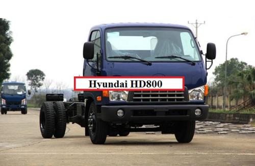 So sánh giá xe tải Hyundai HD800 với các dòng xe cùng phân khúc 8 tấn, 82498, Ô Tô Ngọc Dũng, Blog MuaBanNhanh, 26/06/2018 14:43:06