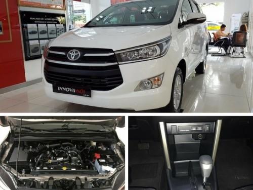 Công nghệ động cơ mới đột phá của xe toyota, 79256, Lê Thị Thanh Tâm, Blog MuaBanNhanh, 05/03/2018 12:20:24