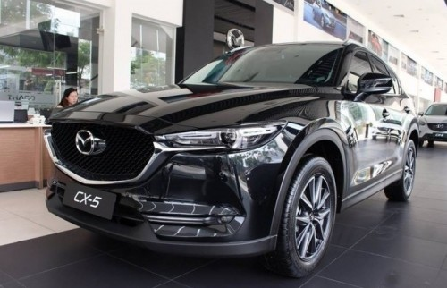 Có nên mua xe Mazda CX 5 2018, 80211, Lê Nhân, Blog MuaBanNhanh, 09/04/2018 10:46:13