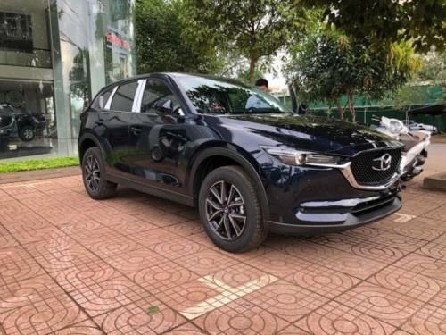 Mazda CX 5 2018 giá bao nhiêu?, 80213, Lê Nhân, Blog MuaBanNhanh, 09/04/2018 10:56:11