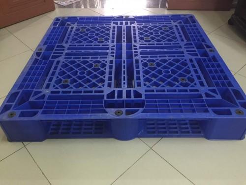Mua bán pallet nhựa Sài Gòn, 76922, Pallet Nhựa Cũ Giá Rẻ, Blog MuaBanNhanh, 28/12/2017 11:33:13