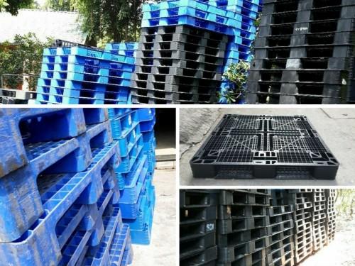 Mua pallet nhựa cũ TPHCM, 77026, Pallet Nhựa Cũ Giá Rẻ, Blog MuaBanNhanh, 15/05/2018 09:07:26