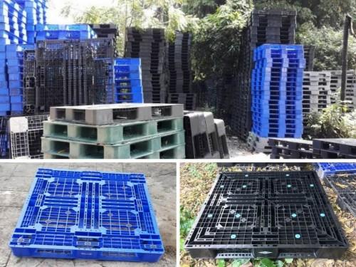 Bán pallet nhựa TPHCM, 77029, Pallet Nhựa Cũ Giá Rẻ, Blog MuaBanNhanh, 28/05/2018 15:59:54