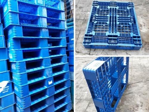 Mua bán pallet nhựa TPHCM, 77033, Pallet Nhựa Cũ Giá Rẻ, Blog MuaBanNhanh, 28/05/2018 16:00:42