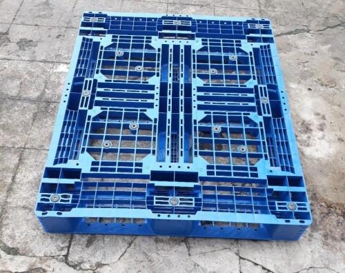 Pallet nhựa thanh lý, 77574, Pallet Nhựa Cũ Giá Rẻ, Blog MuaBanNhanh, 28/12/2017 12:05:05
