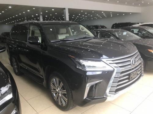 Cách định giá xe Lexus LX570 cũ trước khi mua, 80549, Linh Giang Auto, Blog MuaBanNhanh, 24/04/2018 09:59:10