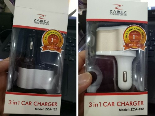 Sạc xe hơi có mấy loại? Các loại sạc xe hơi nào tốt hiện nay?, 80132, Chợ Online Gogogo, Blog MuaBanNhanh, 05/04/2018 14:01:29
