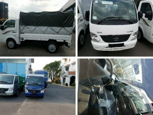 So sánh xe tải TaTa Super Ace với Suzuki Carry Pro, 80576, Ô Tô Tải Tmt - An Sương, Blog MuaBanNhanh, 23/04/2018 15:45:19