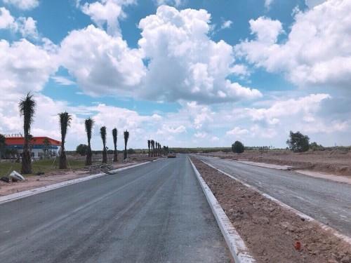 Đất nền dự án mega City 2 - Nhơn Trạch - Đồng Nai, 81266, Trần Phan Trọng Nghĩa, Blog MuaBanNhanh, 17/05/2018 13:55:56