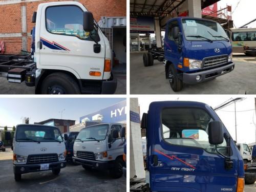 So sánh xe tải Hyundai HD800 và Hyundai HD120s 8 tấn, 80469, Linh Nguyễn, Blog MuaBanNhanh, 18/04/2018 14:14:28