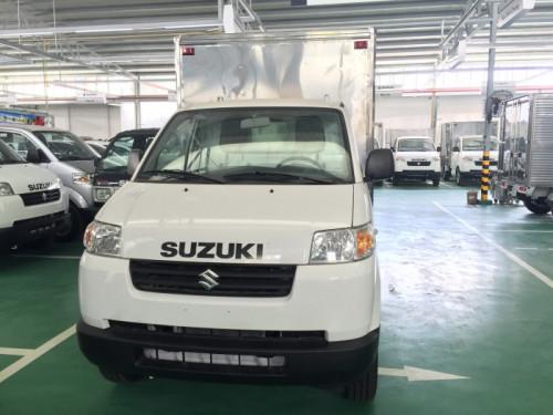 Có nên mua xe tải Suzuki Carry Pro không?, 82307, Băng Tâm Suzuki Đại Việt, Blog MuaBanNhanh, 19/06/2018 14:55:32