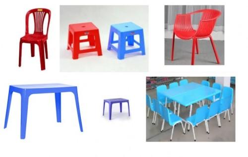 Cách chọn mua bàn ghế nhựa giá rẻ cho quán cà phê, 78823, Bàn Ghế Cafe Giá Rẻ, Blog MuaBanNhanh, 30/01/2018 16:32:58