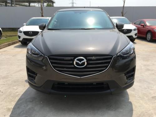 Người dùng đánh giá xe Mazda CX 5 2018, 80027, Võ Nguyễn Phương Hậu, Blog MuaBanNhanh, 31/03/2018 12:33:34