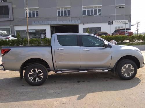 Ưu nhược điểm của dòng xe Mazda BT50, 80149, Võ Nguyễn Phương Hậu, Blog MuaBanNhanh, 06/04/2018 09:43:00
