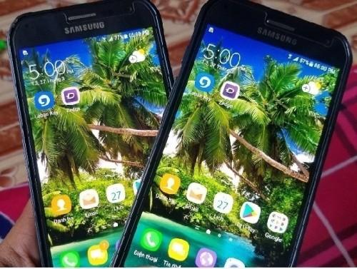So sánh điện thoại Samsung Galaxy S6 và S6 active, 80185, Xachtaygiare.Vn, Blog MuaBanNhanh, 07/04/2018 15:50:44