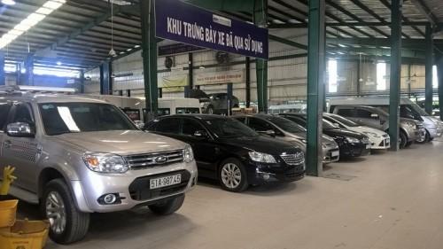 Một số kinh nghiệm cần lưu ý khi chọn mua ô tô cũ từ Western Ford, 78770, Phạm Hoàng Sang, Blog MuaBanNhanh, 30/01/2018 09:49:03