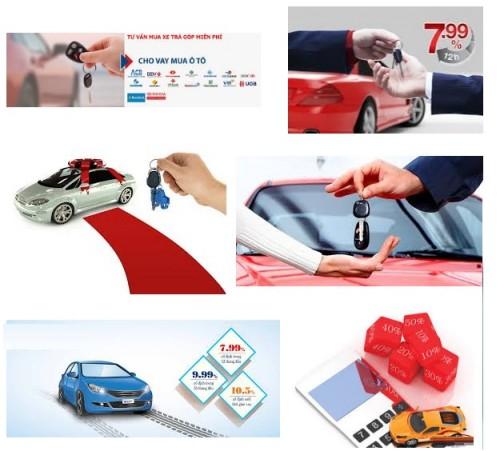 Hướng dẫn thủ tục mua xe trả góp, 78819, Phạm Hoàng Sang, Blog MuaBanNhanh, 30/01/2018 15:01:19