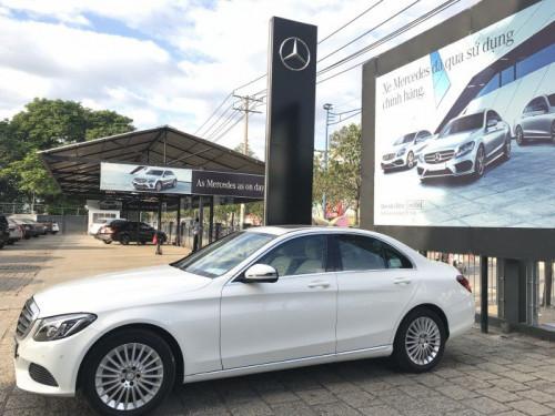 Cần tìm mua xe Mercedes C250 đã qua sử dụng ở đâu?, 82756, Trung Tâm Mercedes-Benz Đã Qua Sử Dụng Chính Hãng, Blog MuaBanNhanh, 04/07/2018 11:00:20