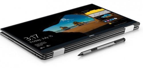 Dell giới thiệu dòng laptop có tính năng 2 trong 1 biến đổi linh hoạt giữa laptop và tablet, 77371, Mr Thiên, Blog MuaBanNhanh, 28/12/2017 11:53:27
