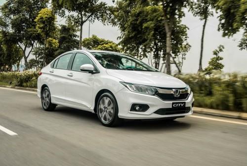 Đánh giá xe Honda city 2018 mới – Tầm cao dẫn bước, 80282, Honda Ô Tô Biên Hoà, Blog MuaBanNhanh, 13/04/2018 10:15:18