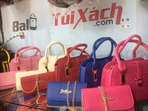 Công ty may túi xách xuất khẩu, 77607, Ms. Xoàn, Blog MuaBanNhanh, 28/12/2017 12:02:08