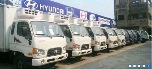 Giới thiêu tổng quan về đại lý ô tô tải Vũ Hùng, 77317, Huỳnh Thị Bạch Huệ, Blog MuaBanNhanh, 28/12/2017 11:47:56