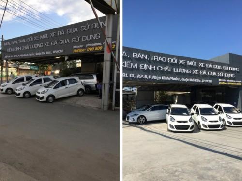 Đánh giá xe Mazda 3 2.0 AT skyactiv màu trắng cũ số tự động sản xuất 2015 full options, 80179, Mr Điệp Ô Tô Việt Hàn, Blog MuaBanNhanh, 07/04/2018 09:51:07