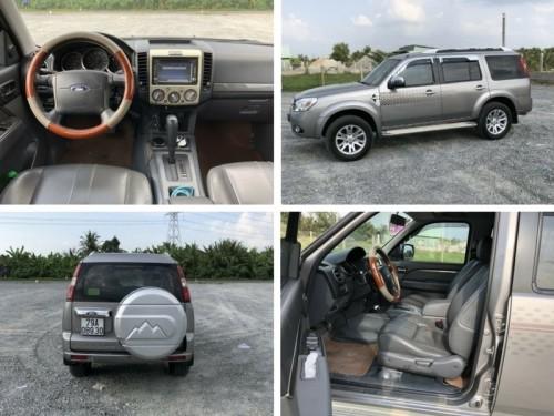 Ưu điểm của xe Ford Everest Limited 2.5AT màu xám số tự động sản xuất 2015, 80181, Mr Điệp Ô Tô Việt Hàn, Blog MuaBanNhanh, 07/04/2018 09:48:01