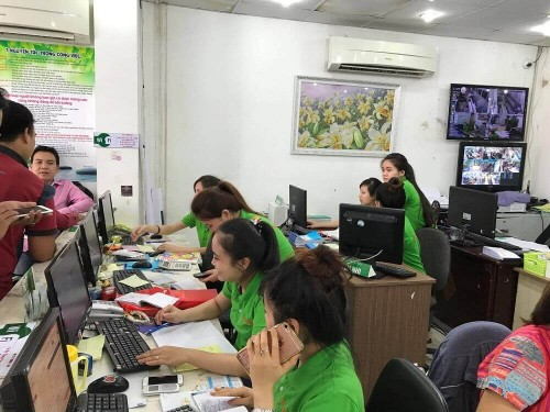 Công ty in tem nhãn TPHCM, 77670, Ms Thanh Xuân, Blog MuaBanNhanh, 23/07/2018 10:22:42