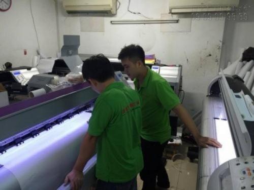 Công ty In Kỹ Thuật Số trang bị máy in UV hiện đại, chất lượng in tuyệt đẹp, 77939, Ms Thanh Xuân, Blog MuaBanNhanh, 23/07/2018 10:22:42