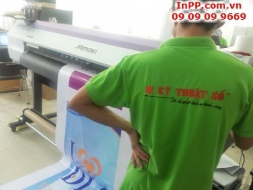 Công ty In Kỹ Thuật Số trang bị máy vừa in vừa bế Decal Mimaki Nhật hiện đại, 77941, Ms Thảo, Blog MuaBanNhanh, 09/09/2020 10:26:47