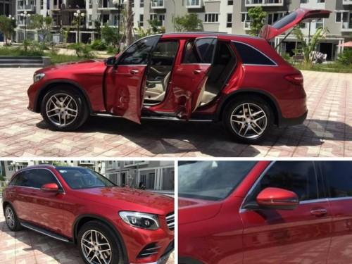"""Người dùng """"phát khóc"""" khi thay cặp gương Mercedes GLC hết 150 triệu, bằng nửa chiếc Kia Morning!, 79067, Ms Thanh Xuân, , 26/02/2018 10:32:30"""