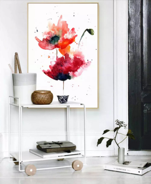 Tăng cảm hứng làm việc với tranh treo tường văn phòng, 81764, Ms Thảo, Blog MuaBanNhanh, 26/05/2020 18:05:30