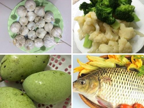 10 loại thực phẩm rất tốt cho hệ miễn dịch, 79579, Ms. Bích Ngọc, Blog MuaBanNhanh, 15/03/2018 11:33:02
