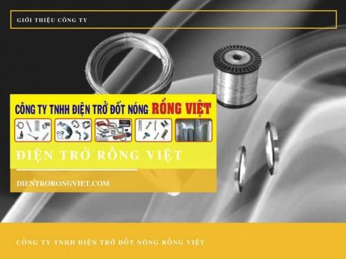 Công ty TNHH Điện trở đốt nóng Rồng Việt, 77657, Điện Trở Đốt Nóng, Blog MuaBanNhanh, 28/12/2017 12:11:53