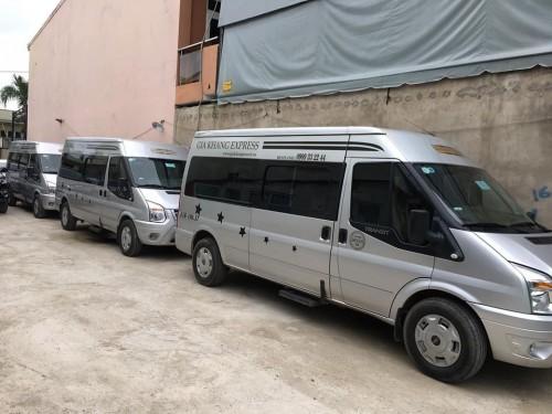 Thuê xe 16 chỗ, 77451, Nguyễn Văn Tuấn, Blog MuaBanNhanh, 28/12/2017 11:56:23