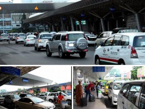Dịch vụ đón khách tại sân bay Tân Sơn Nhất, 77600, Nguyễn Văn Tuấn, Blog MuaBanNhanh, 28/12/2017 12:01:53