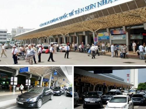 Thuê xe đưa đón sân bay Tân Sơn Nhất, 77613, Nguyễn Văn Tuấn, Blog MuaBanNhanh, 28/12/2017 12:02:22