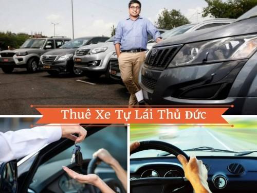 Thuê xe tự lái Thủ Đức, 77660, Nguyễn Văn Tuấn, Blog MuaBanNhanh, 28/12/2017 12:04:15