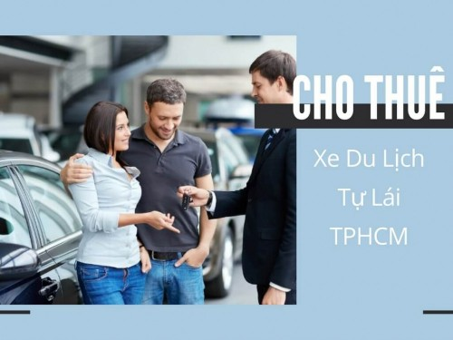 Cho thuê xe du lịch tự lái TPHCM, 77761, Nguyễn Văn Tuấn, Blog MuaBanNhanh, 28/12/2017 12:08:14