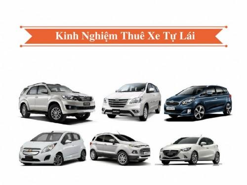 Kinh nghiệm thuê xe tự lái, 75094, Nguyễn Văn Tuấn, Blog MuaBanNhanh, 28/12/2017 12:10:56