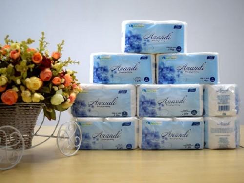 Đối tác phân phối thương hiệu giấy Anandi - Công ty CP Giấy Miền Nam, 77790, Đỗ Quyên, Blog MuaBanNhanh, 28/12/2017 12:09:18
