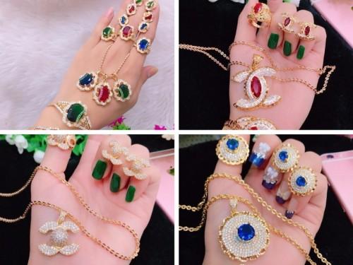 Có nên mua trang sức mạ vàng không?, 80772, Ngọc Tuyết, Blog MuaBanNhanh, 02/05/2018 16:03:58