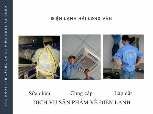 Công ty TNHH TM & DV Kỹ thuật Hải Long Vân, 77836, Nguyễn Thị Bích Liên, Blog MuaBanNhanh, 28/12/2017 12:11:05