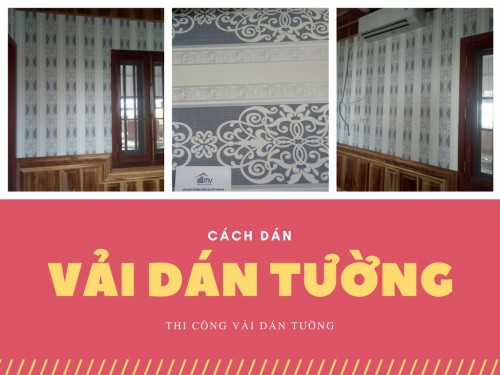 Cách dán vải dán tường, 80329, Vải Dán Tường Sợi Thủy Tinh, Blog MuaBanNhanh, 12/04/2018 18:21:57
