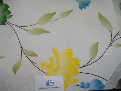 Vải dán tường cao cấp mới nhất, 81175, Vải Dán Tường Sợi Thủy Tinh, Blog MuaBanNhanh, 15/05/2018 21:30:06