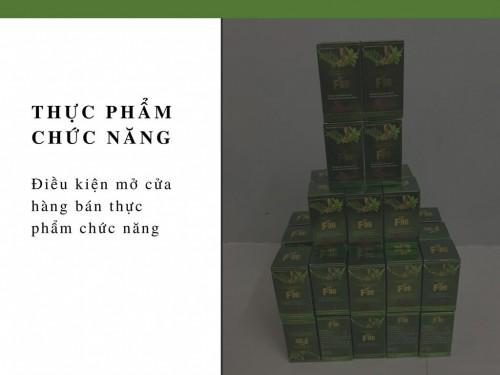 Điều kiện mở cửa hàng bán thực phẩm chức năng, 77828, Đái Tháo Đường F99, Blog MuaBanNhanh, 28/12/2017 12:10:43